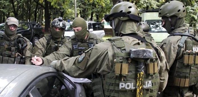Polsk_politi_antiterrorøvelse_2010