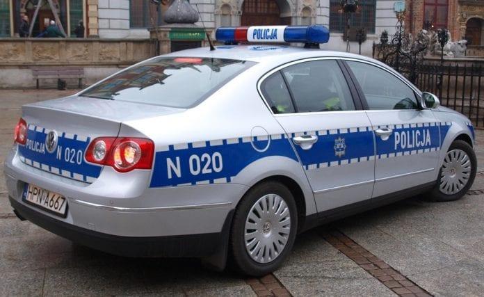 Polsk_politi_vil_sætte_hårdere_ind_overfor_lovbrydere_i_trafikken_efter_ny_undersøgelse