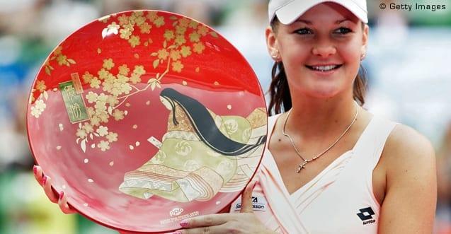 Polsk_tennispiller_vandt_karrieren_største_sejr_i_Tokyo