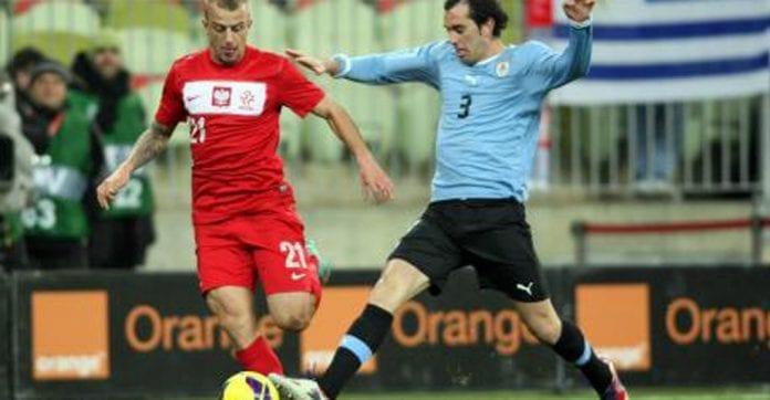 Polska-Urugwaj-1-3