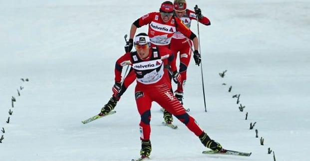 Polske_Justyna_Kowalczyk_fører_Tour_de_Ski