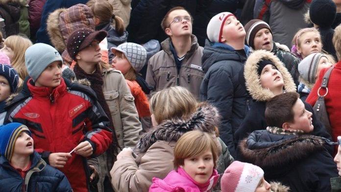Polske_børn_Foto_Martin_Bager_polennu