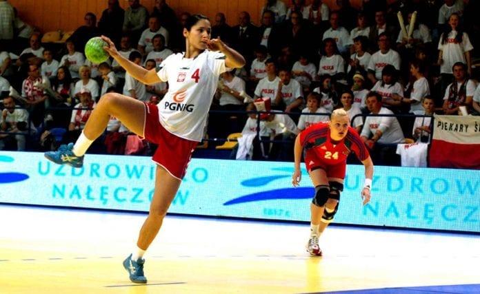 Polske_håndbold_kvinder