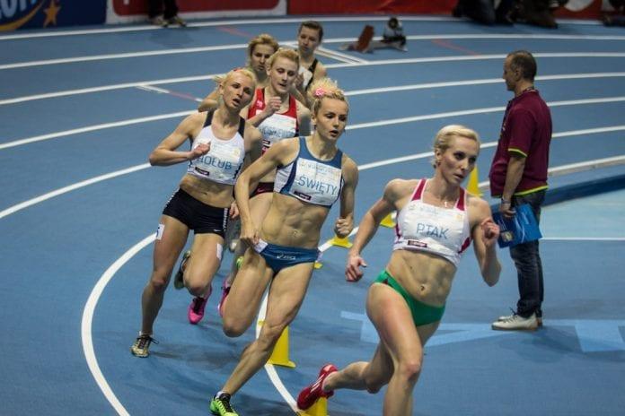 Polske_mesterskaber_i_atletik_i_Ergo_Arena_i_Gdansk_i_Polen