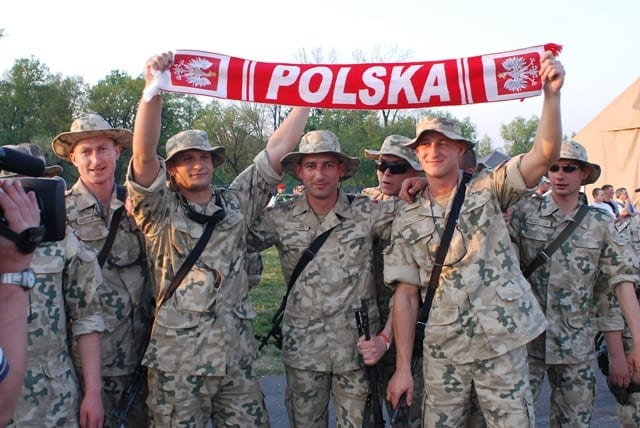 Polske_soldater_til_Mali_1