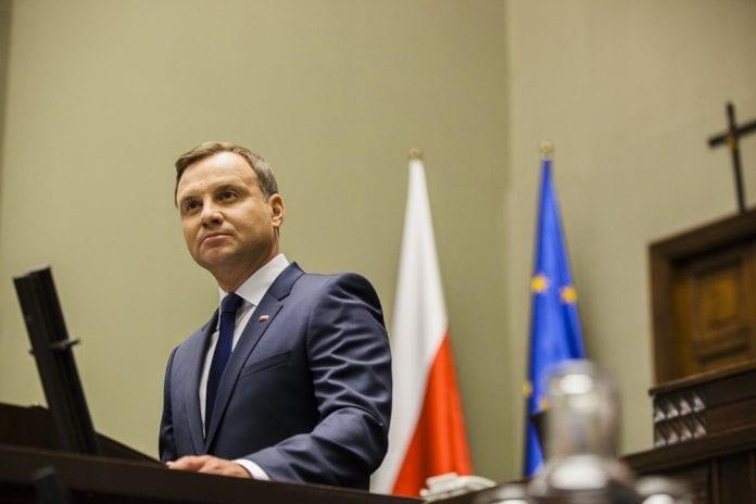 Præsident_Duda_i_Polen_ønsker_ny_grundlov