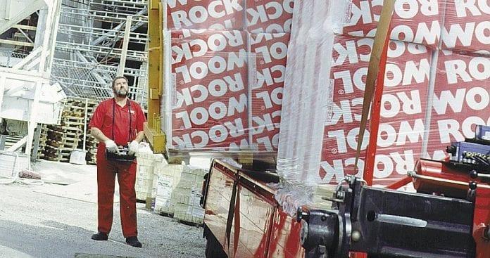 Rockwool_køber_polsk_virksomhede_Polen_polennu