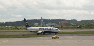 Ryanair_i_Gdansk