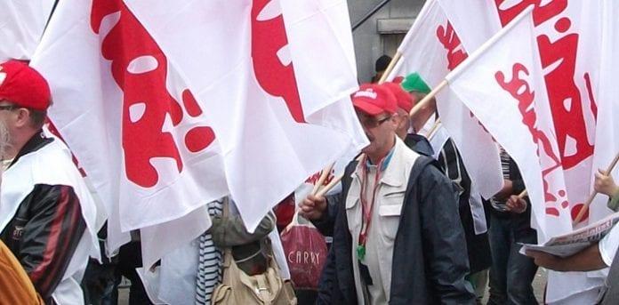 Solidarnosc_Solidaritet_i_Polen_i_kampagne_for_at_butikker_holder_søndagslukket_polennu