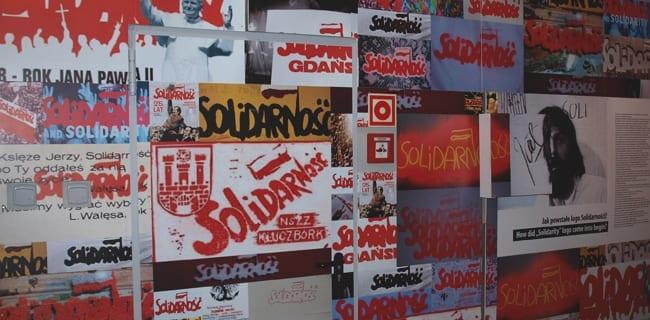 Solidarnosc_udstilling_i_USA_Washington_Martin_Bager,_polennu