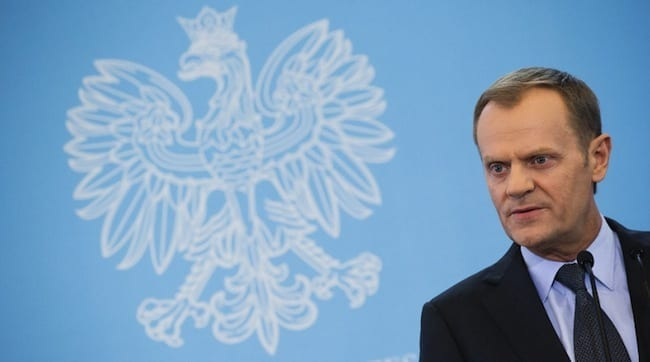 Statsminister_Donald_Tusk_Polen_polennu