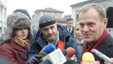 Statsminister_Donald_Tusk_mindre_populær_0