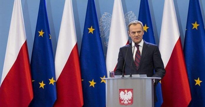 Statsminister_i_Polen_Donald_Tusk_afviser_anklager_fra_Putin_om_at_have_trænet_demonstranter_i_Kiev