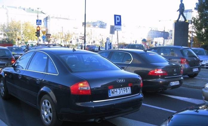 Trafik-kaos_præger_Polens_hovedstad_Warszawa_Iben_Molgaard_Madsen_2