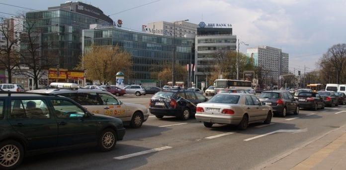 Trafik_Polen