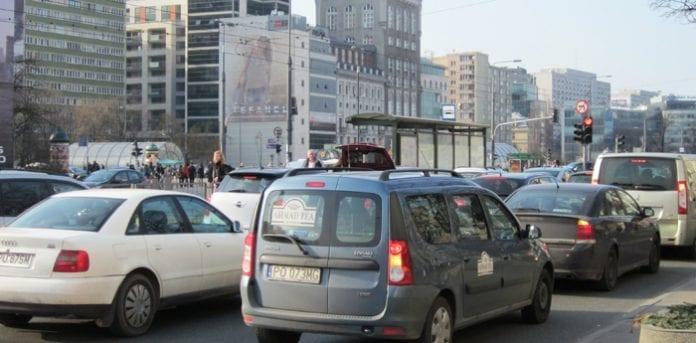 Trafik,_Warszawa
