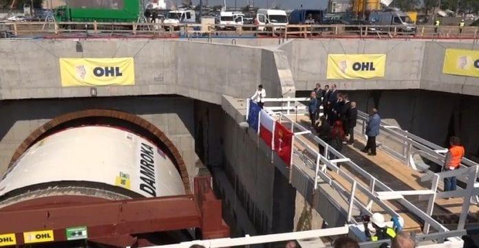 Tunnel_i_Gdansk_Polen