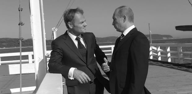 Tusk_og_Putin