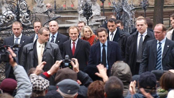 Tusk_og_Sarkozy_i_Gdansk