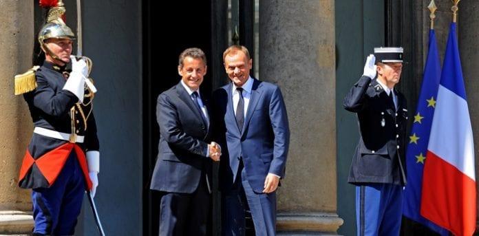 Tusk_og_Sarkozy_i_Paris