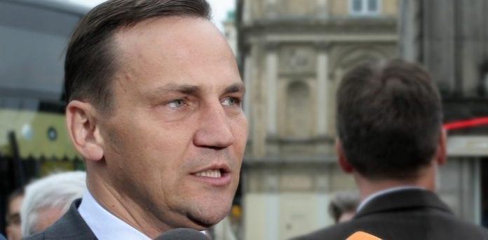 Udenrigsminister_i_Polen_Radek_Sikorski_undre_sig_over_vrede_mod_Rusland