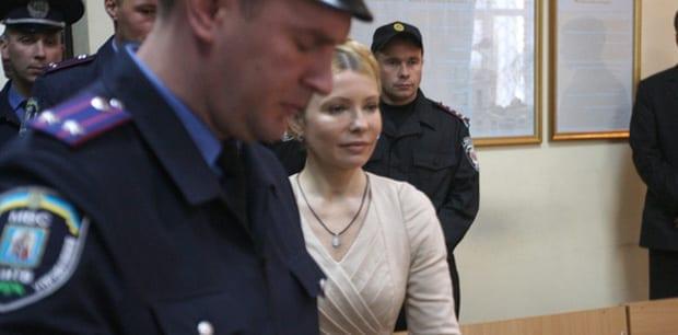 Ukraine_tymoshenko_i_fængsel_polens_præsident_polennu