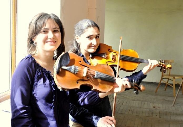 Ungdoms-orkester_fra_Polen_og_EU_partnerskabslande_spiller_i_København_(2)
