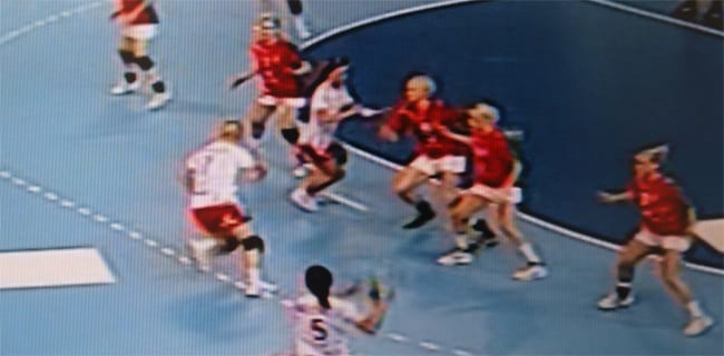 VM_håndbold_Danmark_Polen