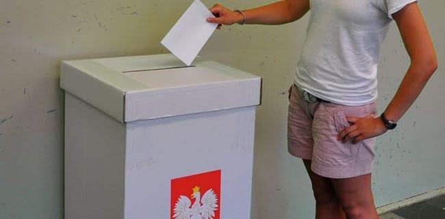 Valg-Polen