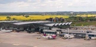Walesa_Airport_gdansk_polen_polennu