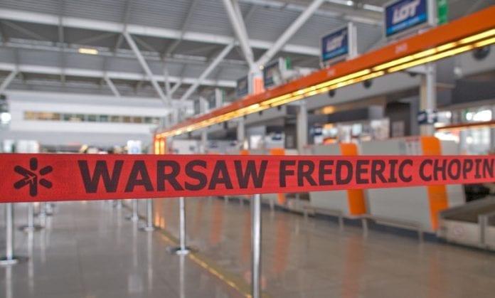 Warszawa-Frederic-Chopin
