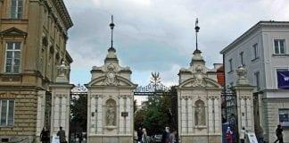 Warszawa_Universitet