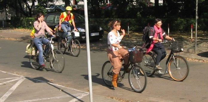Warszawa_cykler_Iben_Molgaard_Madsen