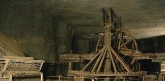Wieliczka,-Krakow-Saltminer