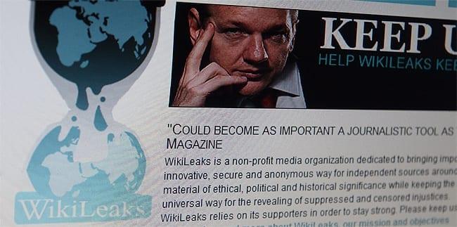 Wikileaks_hjemmeside