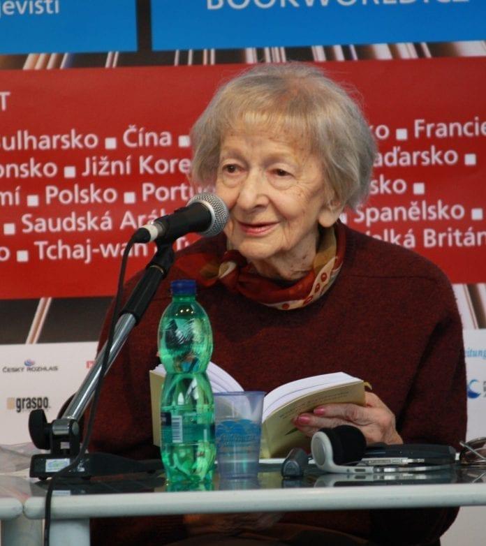 Wisława_Szymborska_polen_polsk_forfatter