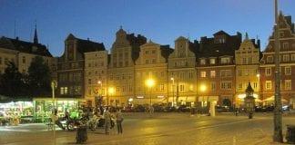 Wroclaw_Polen_polennu
