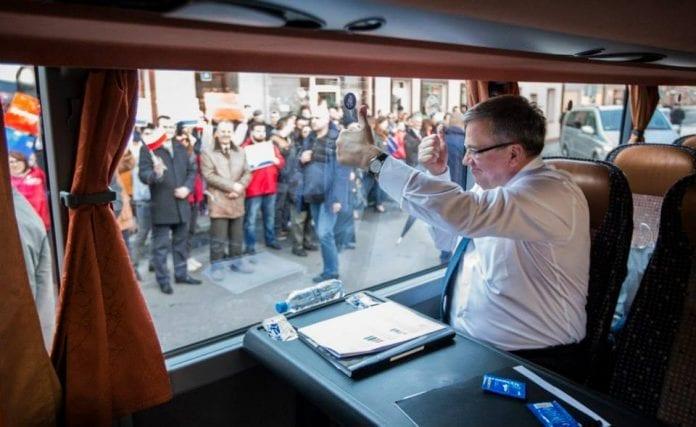 bronislaw_komorowski_i_valg_kamp_præsidentvalg_polen_10_maj_2015_0