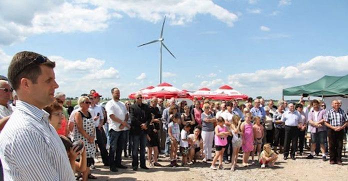 dansk_vindmølleprojekt