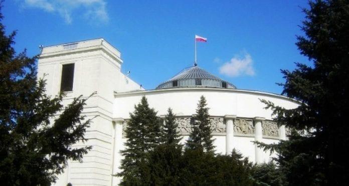 det_polske_parlamentet