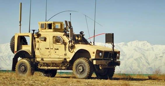 fem_polske_soldater_dræbt_i_Afghanistan
