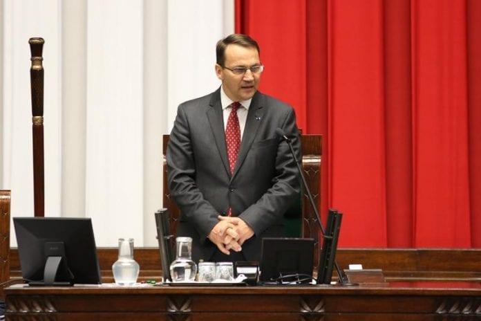 formand_for_sejmen_Radek_Sikorski_har_udskrevet_præsident_valg