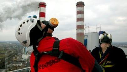 greenpeace_mener_Polen_skal_have_støtte_til_kulomlægning