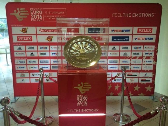 guld_medalje_håndbold_euro_2016