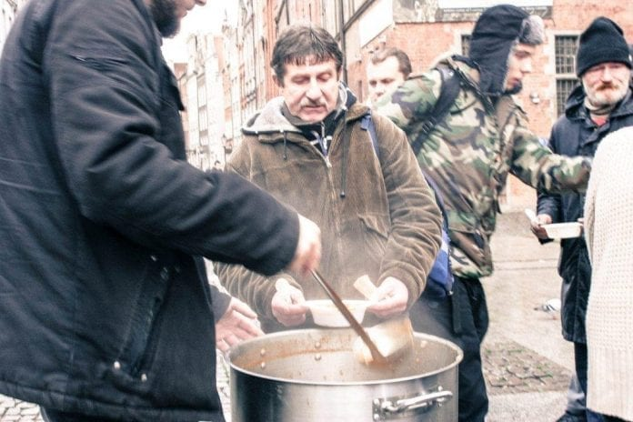 hjemløse_mad_polen_polennu