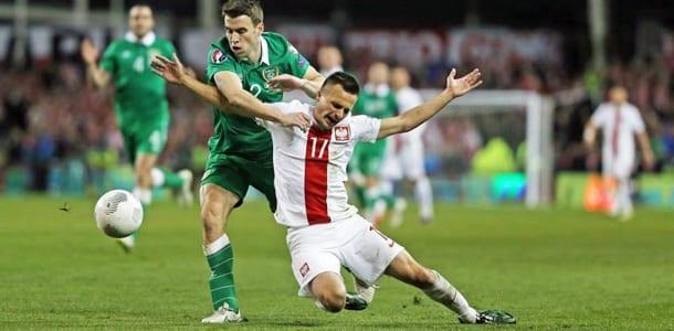Irland Polen