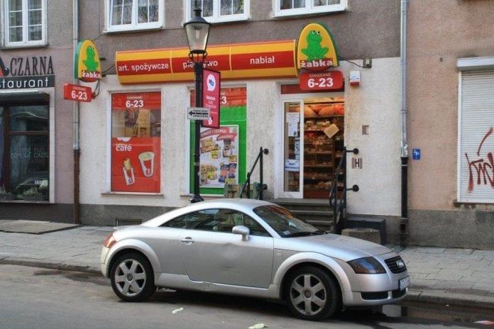 kiosk_supermarked_gdansk_jens_mørch_polennu