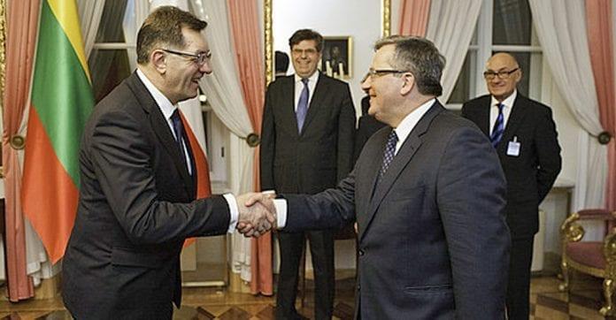 komorowski_og_litauens_statsminister