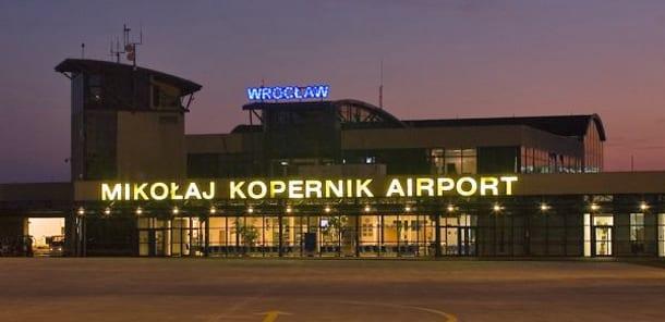 kopernikus-lufthavnen-wroclaw