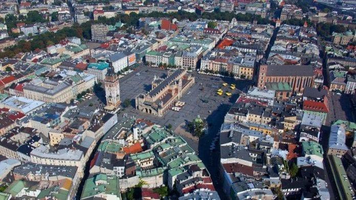 krakow-det_store-torv